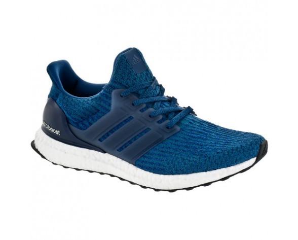 ultra boost bleu